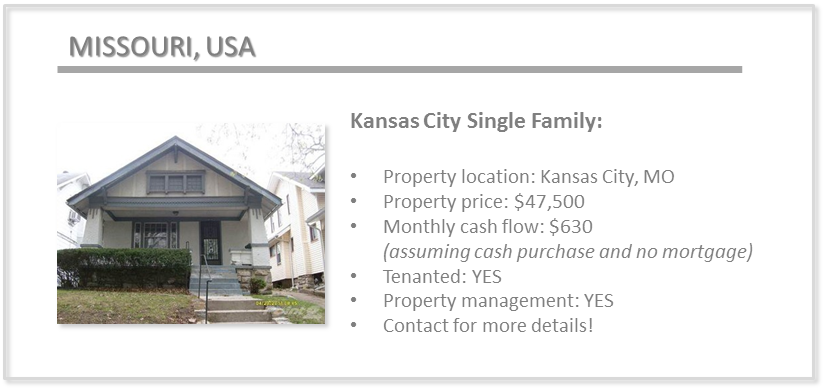 current deals - kansas city