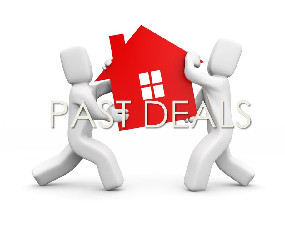 past deals 3