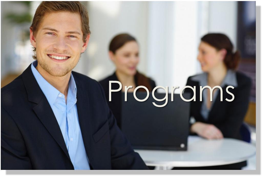 programs 3