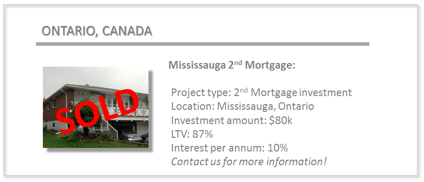 past deal - mississauga 2nd 2